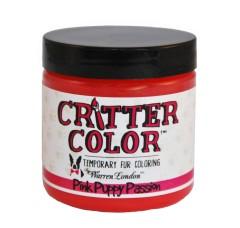 critter color coloration semi permanente rose bonbon - Coloration Permanente Rose