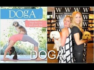 Best-seller Yoga for you and your Dog