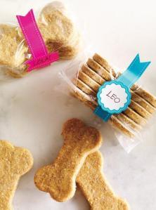 Biscuits Bio pour chiens Ricardo
